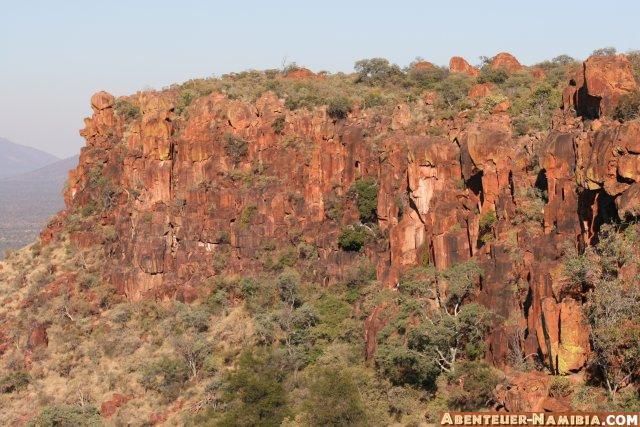 abstand dusche lampe waterberg namibia reisebericht dusche schiebetur dreiteilig - Dusche Schiebetur Dreiteilig